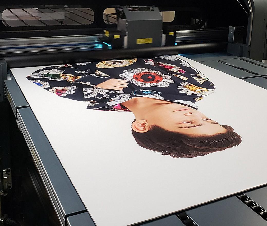 foam board poster printing