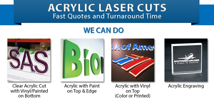 laser cutting new york city