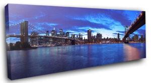 Canvas, Acrylic & Metal Printing