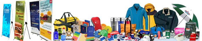 advertising speciality items