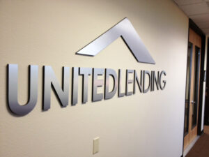 Custom Signs and Dimensional Letters